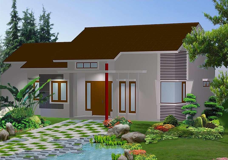 Desain Taman Minimalis Samping Rumah Bagi In Com
