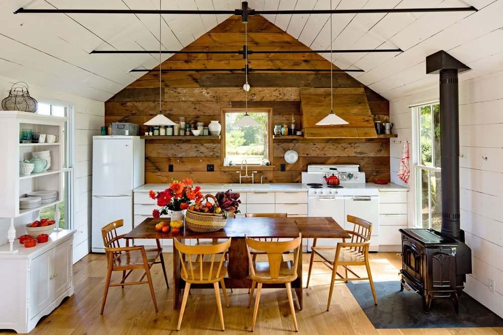 desain interior minimalis rumah kecil