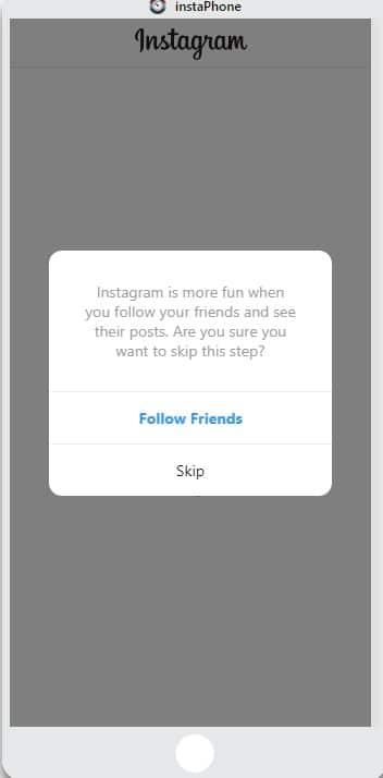 cara membuat instagram baru di hp