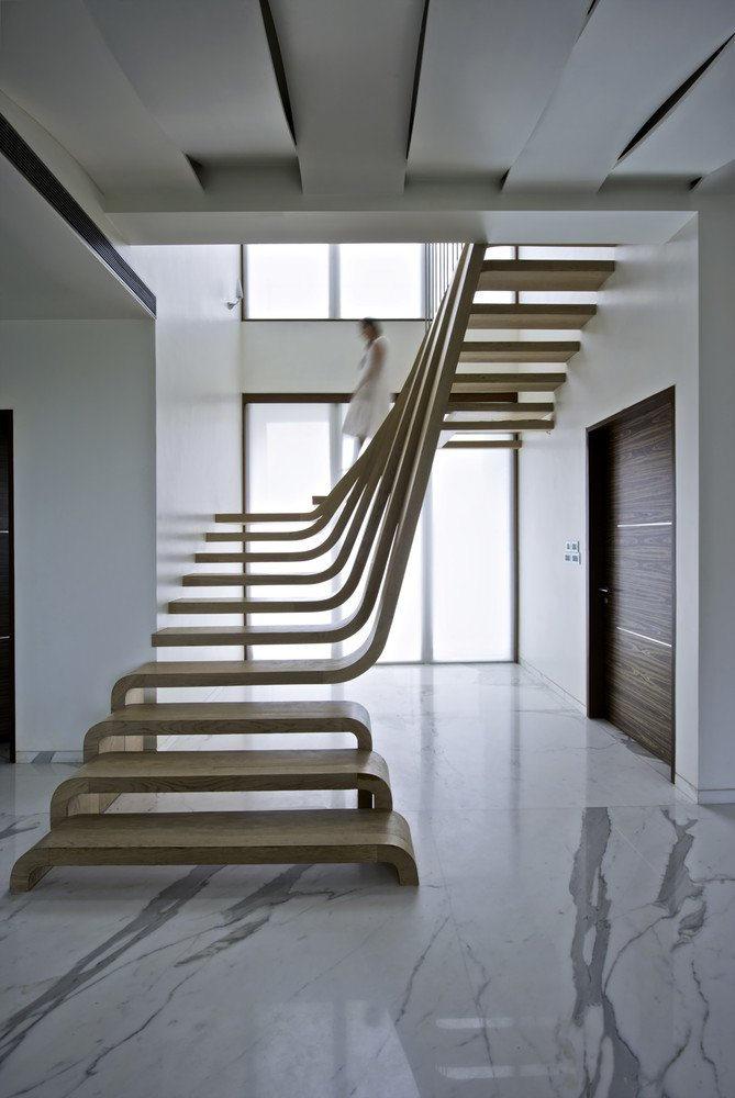 tangga minimalis terbaru