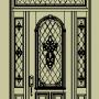 pintu lipat minimalis terbaru