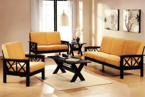 ruang tamu minimalis sederhana type 36